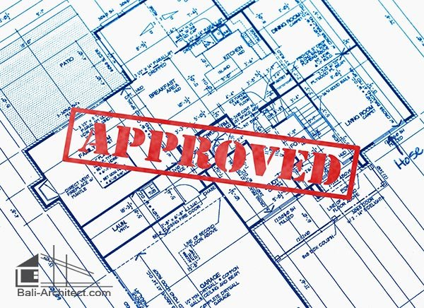 Building Permit Drawings Services - Bali Architect