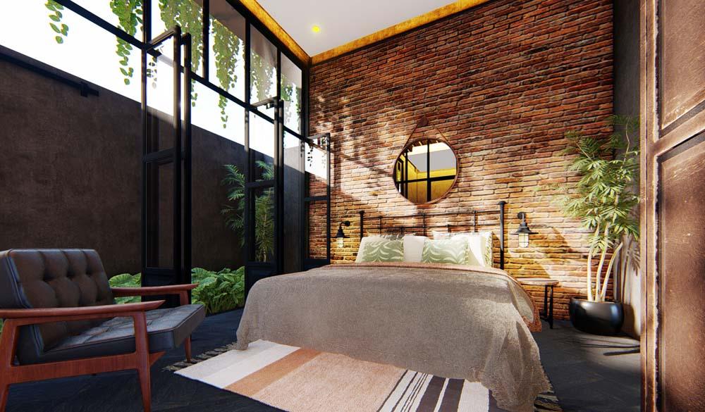 Architecture Villa Bali